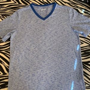 Men's flex stretch t